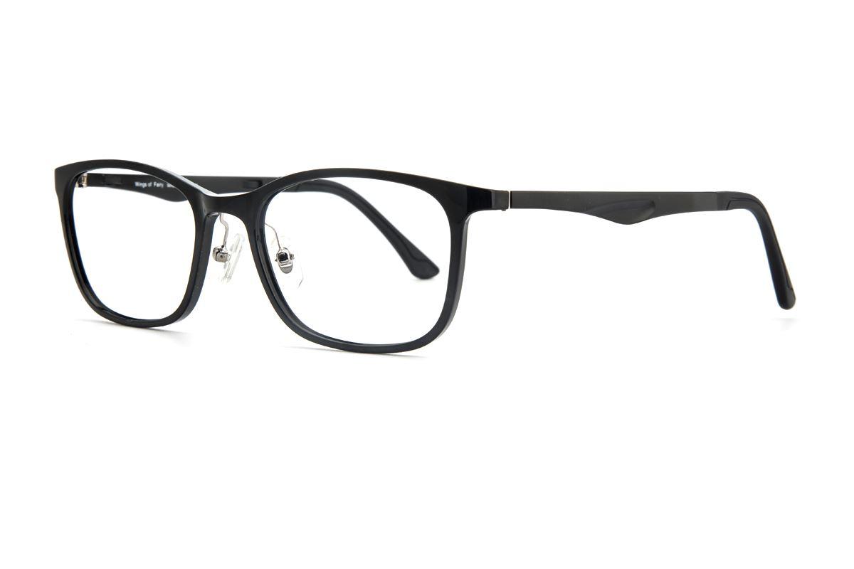 严选韩制塑钢眼镜 J315-C11