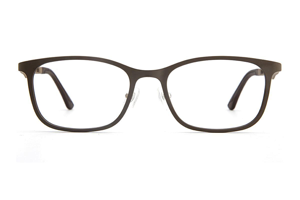 嚴選韓製塑鋼眼鏡 J315-C42