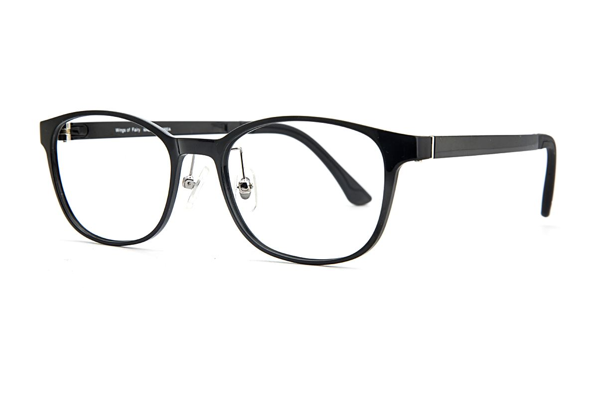 嚴選韓製塑鋼眼鏡 J317-C11