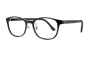 眼镜镜框-严选韩制塑钢眼镜 J317-C1