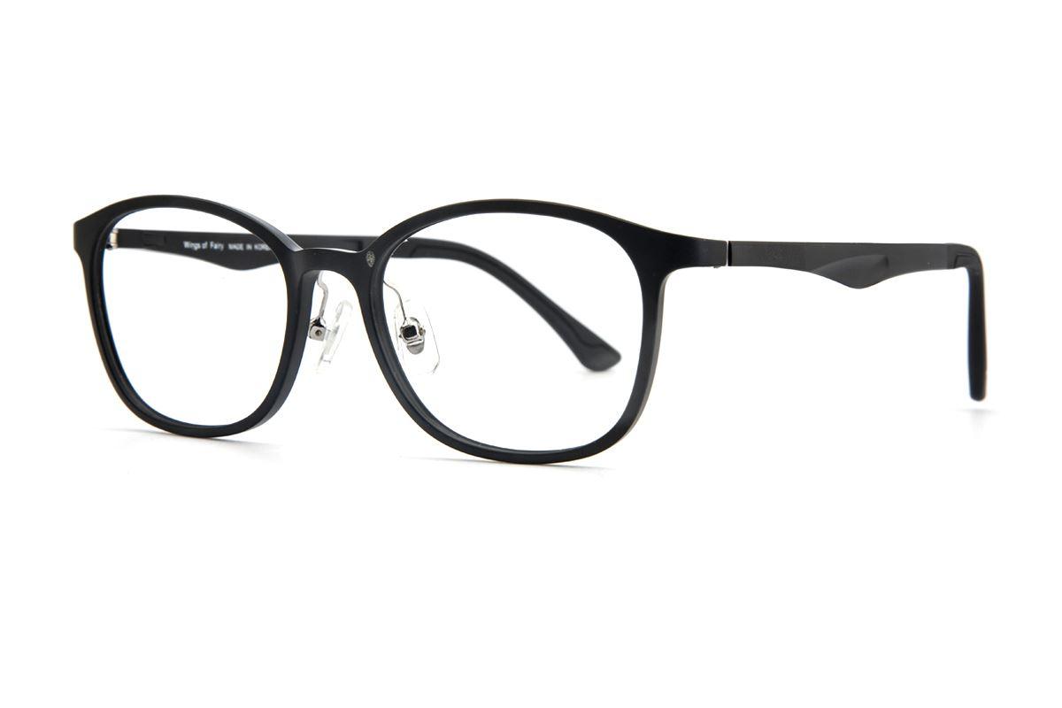 严选韩制塑钢眼镜 J317-C21
