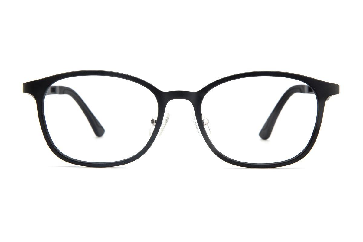 严选韩制塑钢眼镜 J317-C22