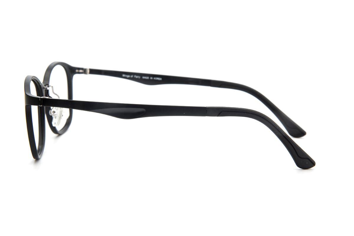 严选韩制塑钢眼镜 J317-C23