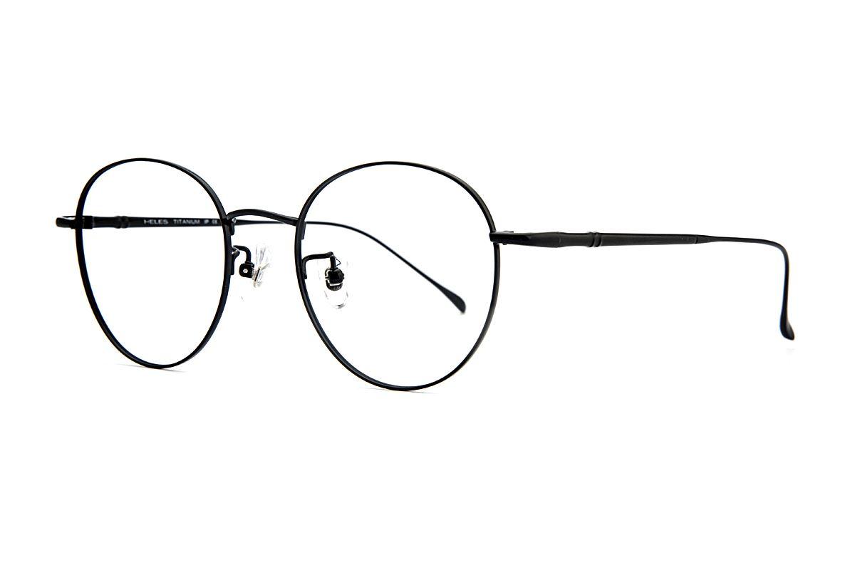 严选经典钛眼镜 9265-C41