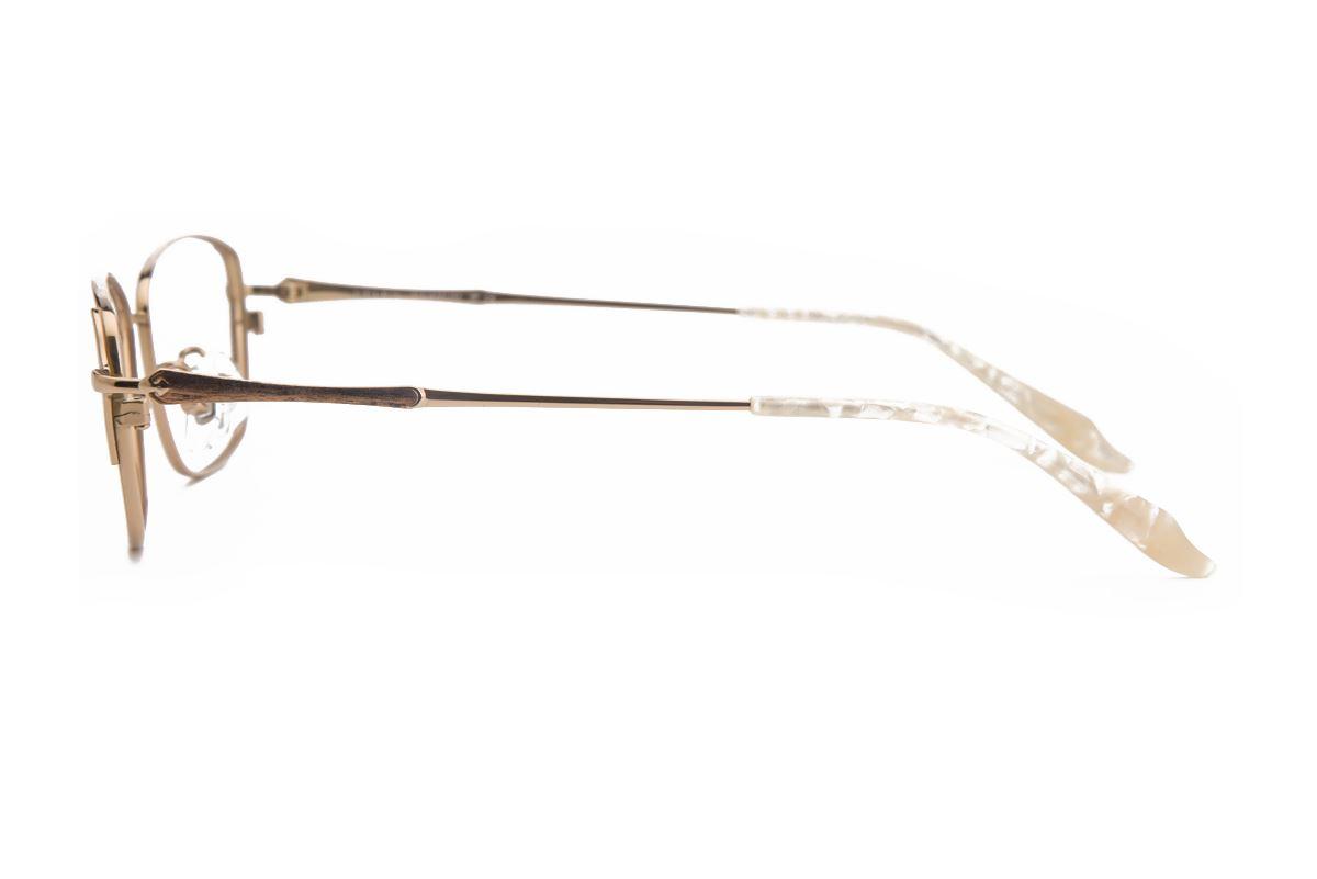 复合式钛眼镜 941-C10A3