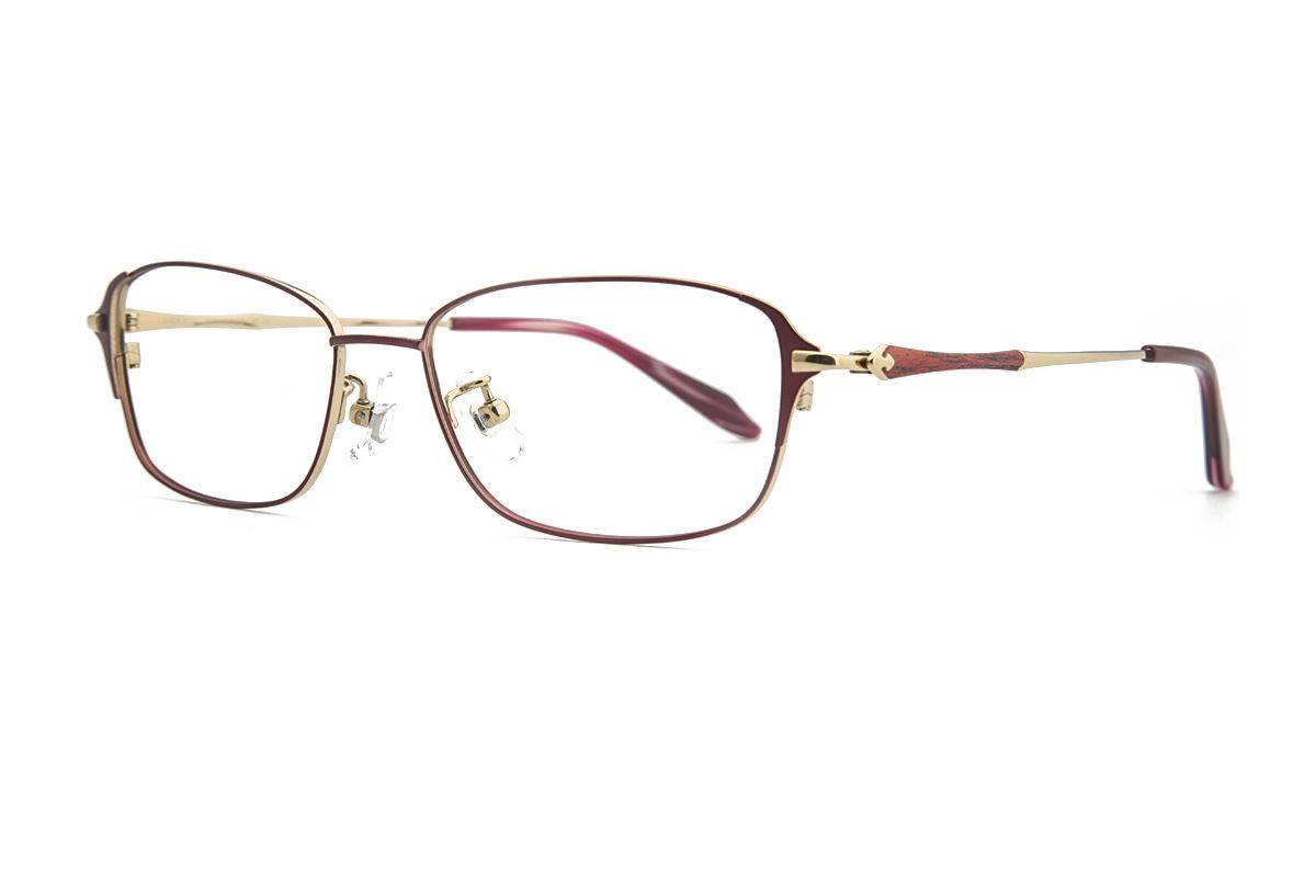 复合式钛眼镜 941-C41