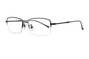 眼镜镜框-高质感钛镜框 2713-C7