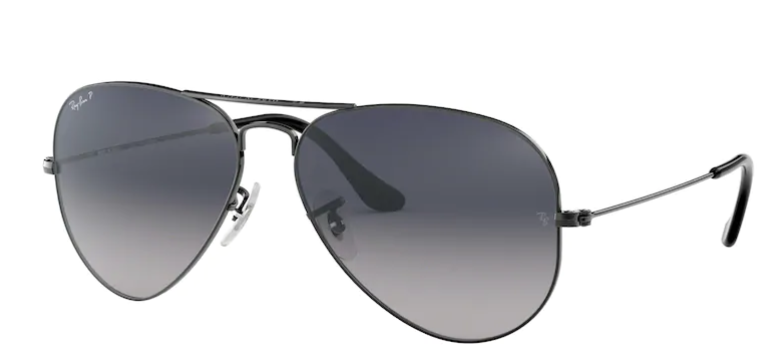 Ray Ban 偏光太阳眼镜 RB3025-04781