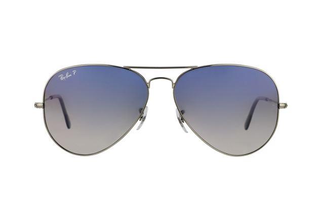 Ray Ban 偏光太阳眼镜 RB3025-04782