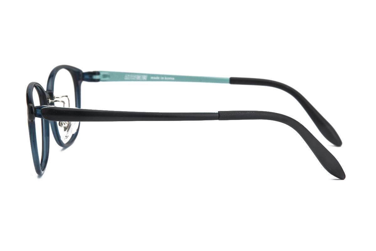 严选塑钢眼镜 OG102-N6BK3