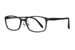 眼鏡鏡框-嚴選塑鋼眼鏡 OG104-N84P03