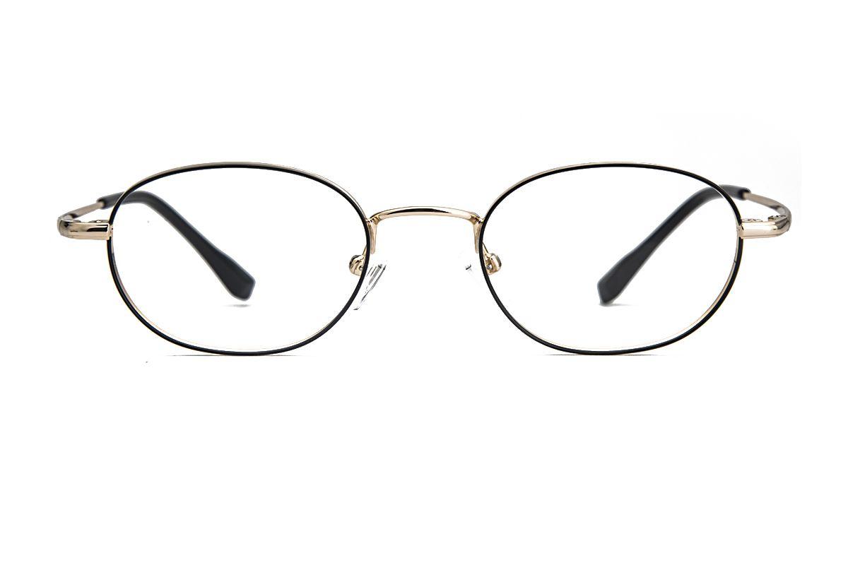 严选β-钛眼镜 TB16319-C32