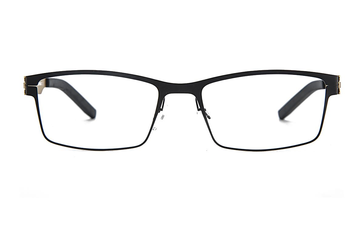 MAJU 薄钢眼镜 AR216-C417012