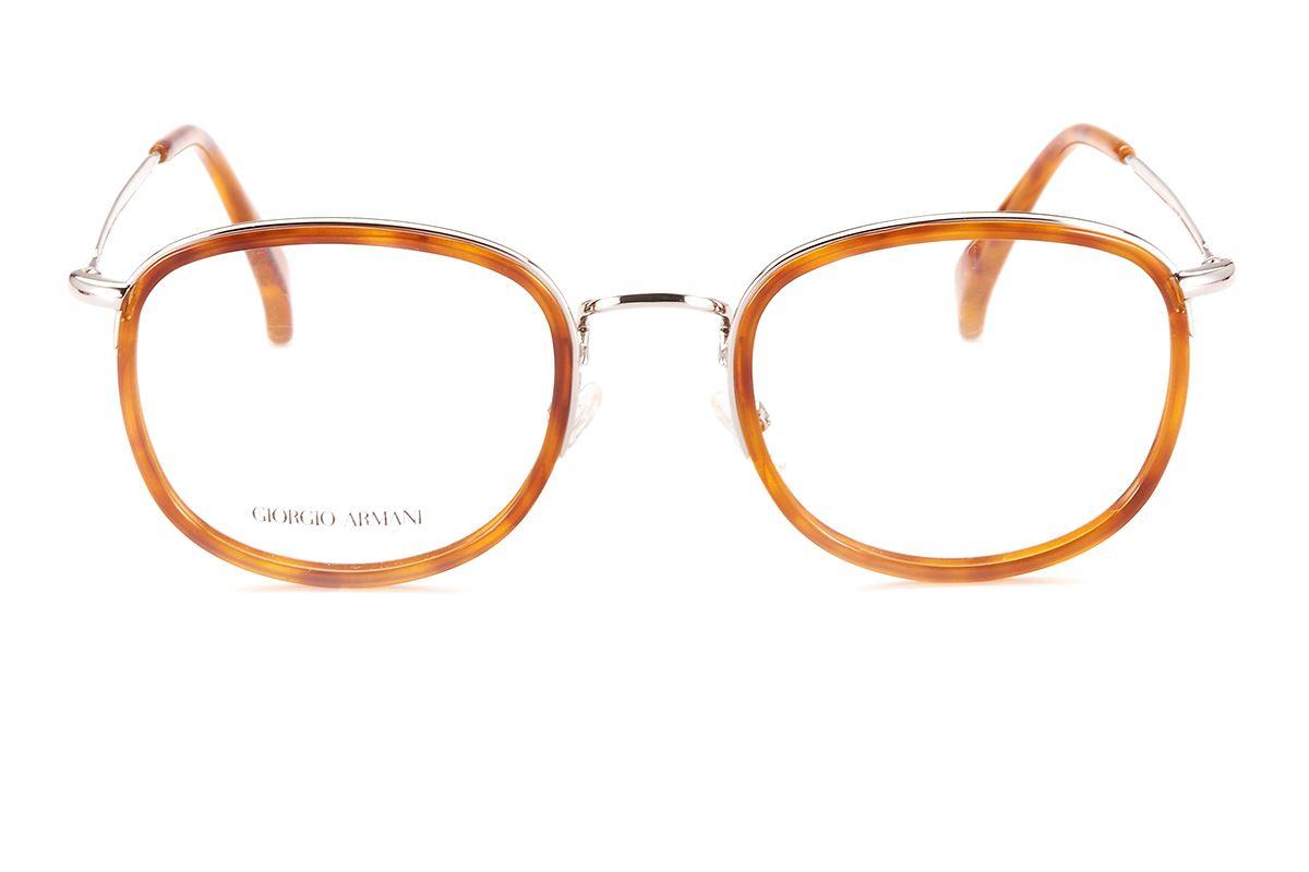 Giorgio Armani 眼鏡 GA863-O4H2