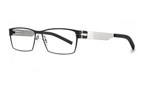 眼鏡鏡框-MAJU 薄鋼眼鏡 AR223-C41706