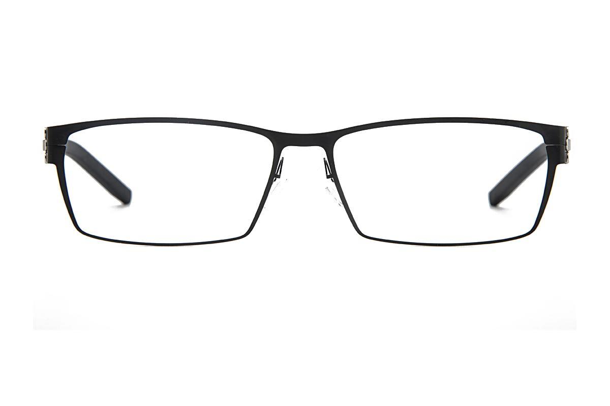 MAJU 薄钢眼镜 AR223-C417062
