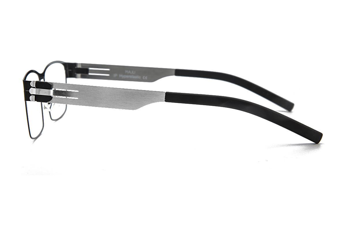 MAJU 薄钢眼镜 AR223-C417063
