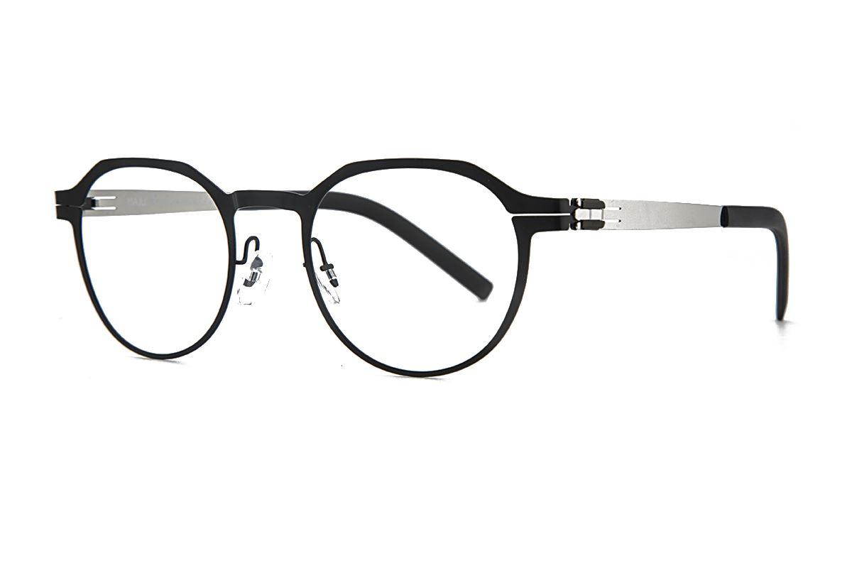 MAJU 薄钢眼镜 AR375-C417061