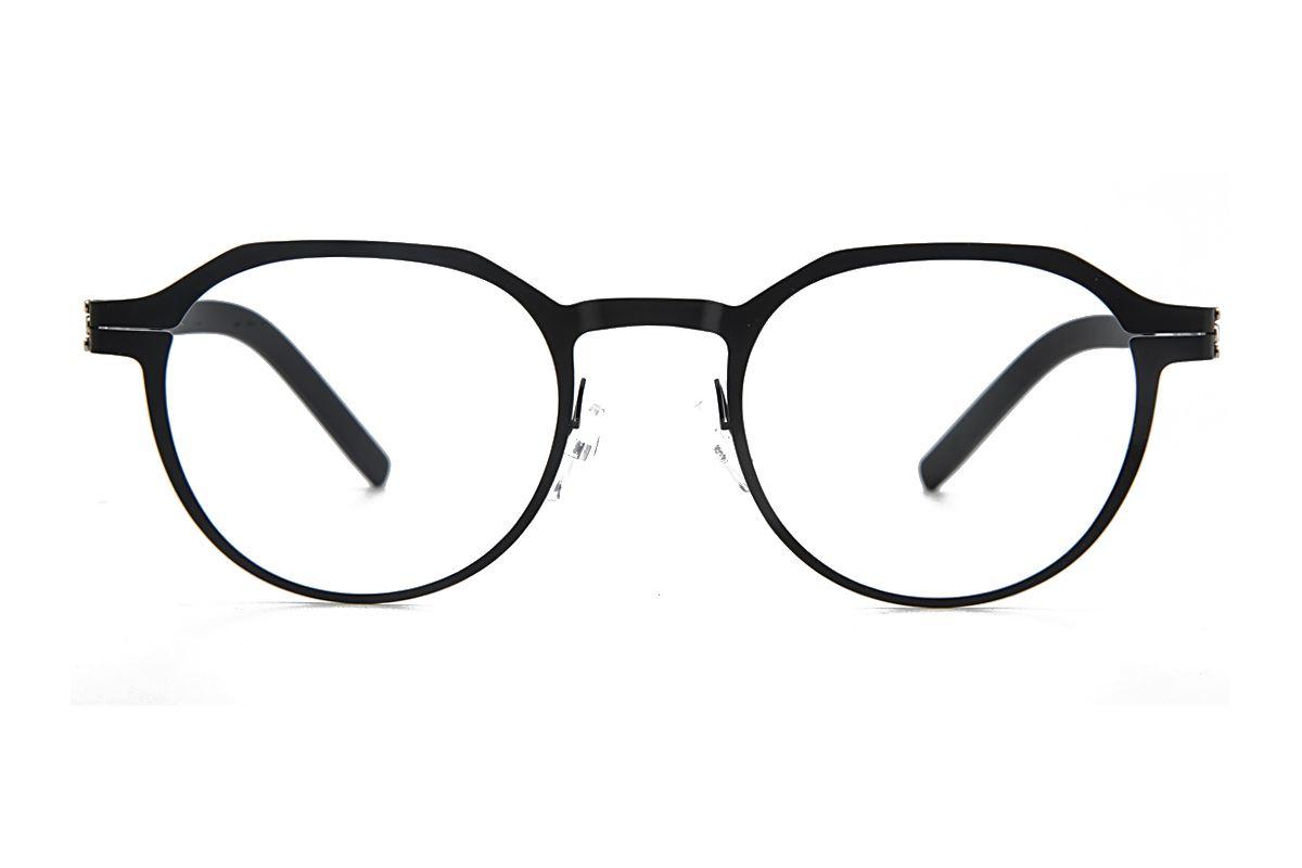 MAJU 薄钢眼镜 AR375-C417062
