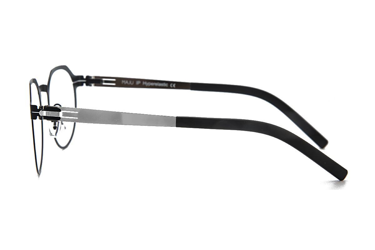 MAJU 薄钢眼镜 AR375-C417063