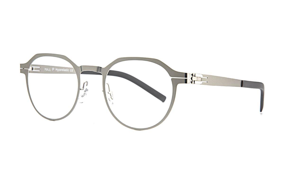 MAJU 薄钢眼镜 AR375-C02B1