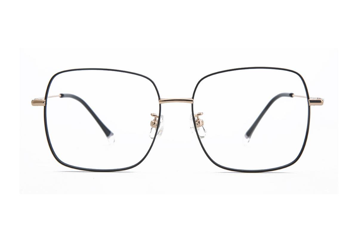 严选钛眼镜 90081-C032