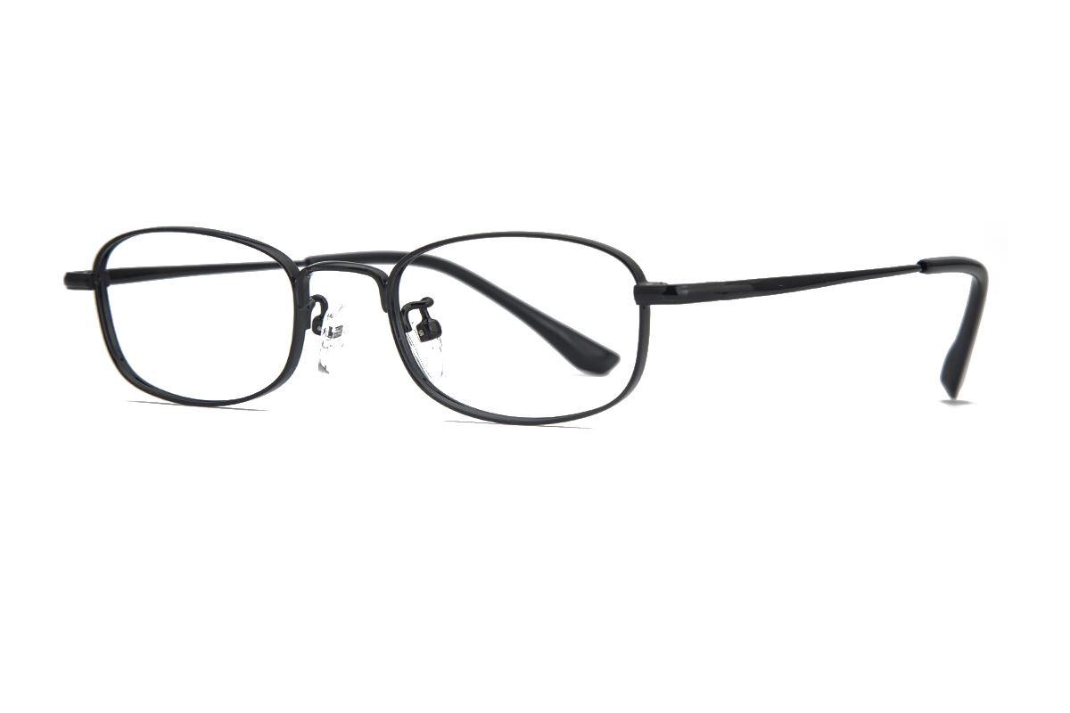 嚴選β-鈦眼鏡 TB16318-C11