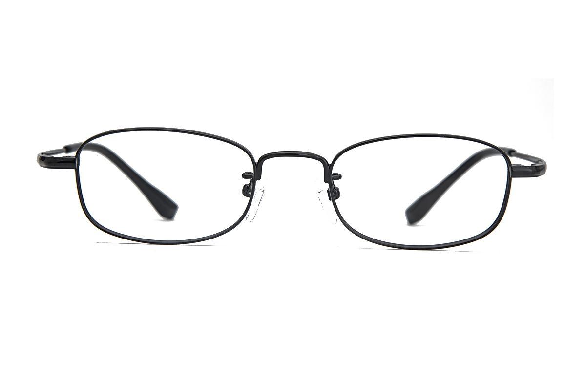 嚴選β-鈦眼鏡 TB16318-C12