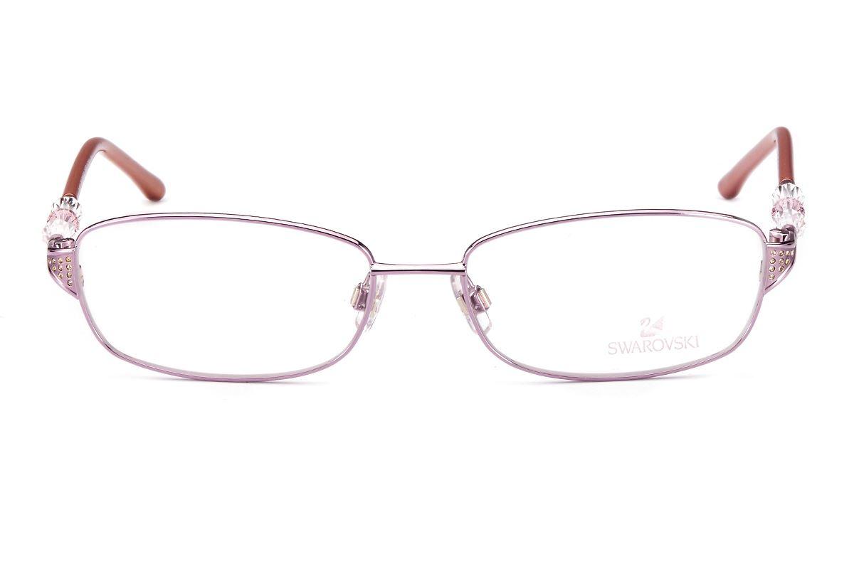 Swarovski 水晶眼镜框 SW5008-0722
