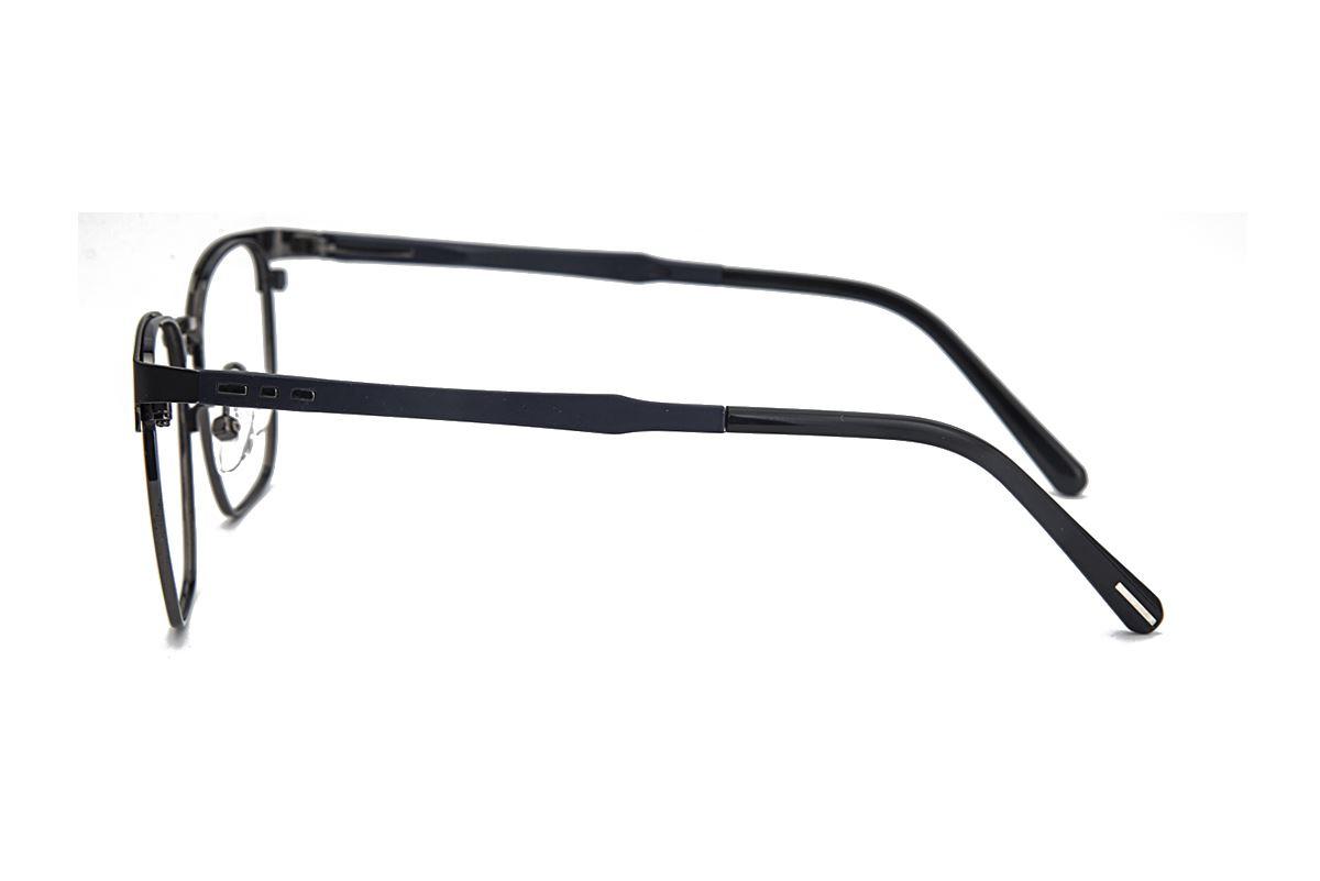 眉架質感眼鏡 19195-C33