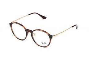 Glasses-Ray Ban RX7178D-2012