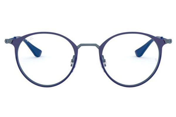 Ray Ban 金屬眼鏡 RB6378-30682
