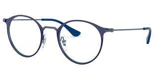 Ray Ban 金屬眼鏡 RB6378-30681