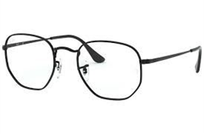 Sunglasses-Ray Ban RX6448-2509