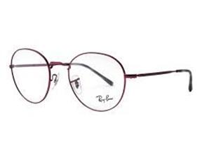 精品名牌-Ray Ban 细框眼镜 RB6369D-2730