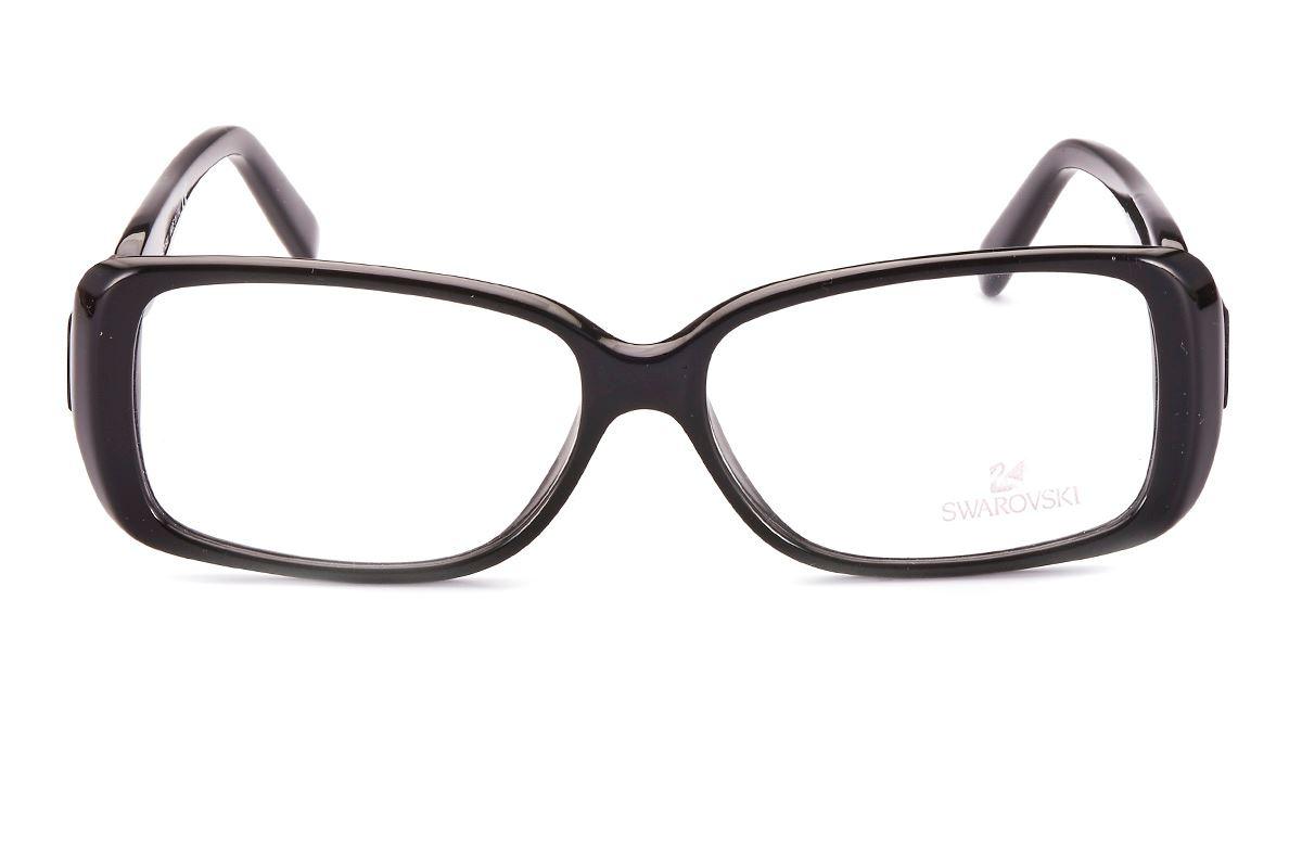 Swarovski  高质感眼镜 SW5025-0012