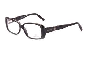 眼鏡鏡框-Swarovski  高質感眼鏡 SW5025-001
