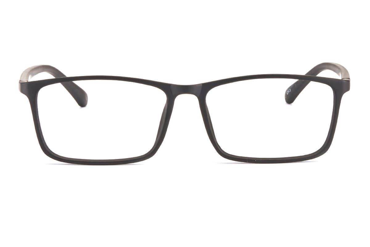 严选时尚TR眼镜框 S1013-DA2