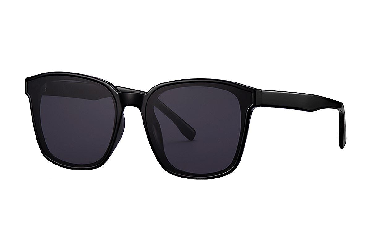 MAJU 经典方框太阳眼镜 6197-C11