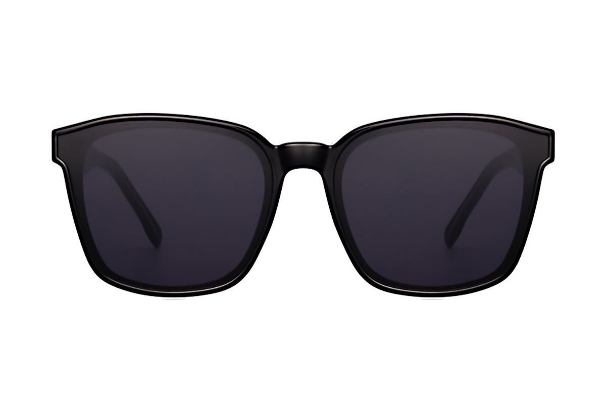 MAJU 经典方框太阳眼镜 6197-C12