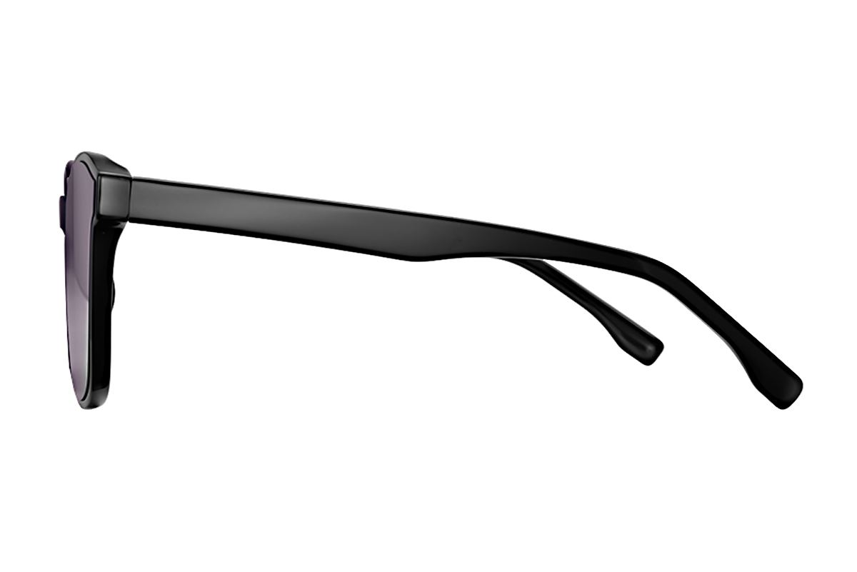 MAJU 经典方框太阳眼镜 6197-C13