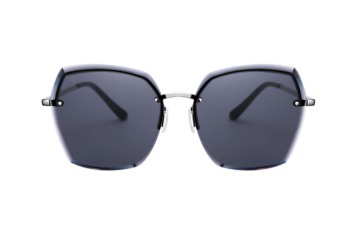 MAJU 钻石切面太阳眼镜 3251-C12