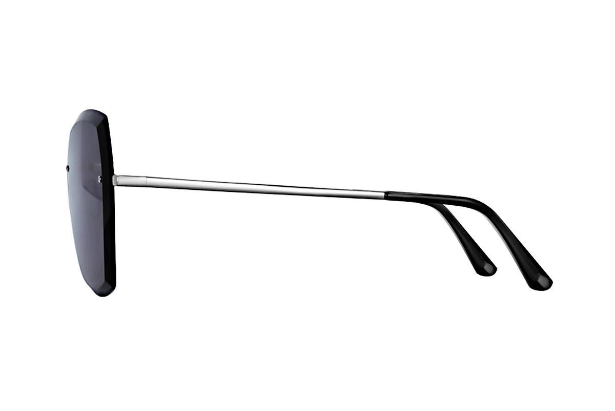 MAJU 钻石切面太阳眼镜 3251-C13