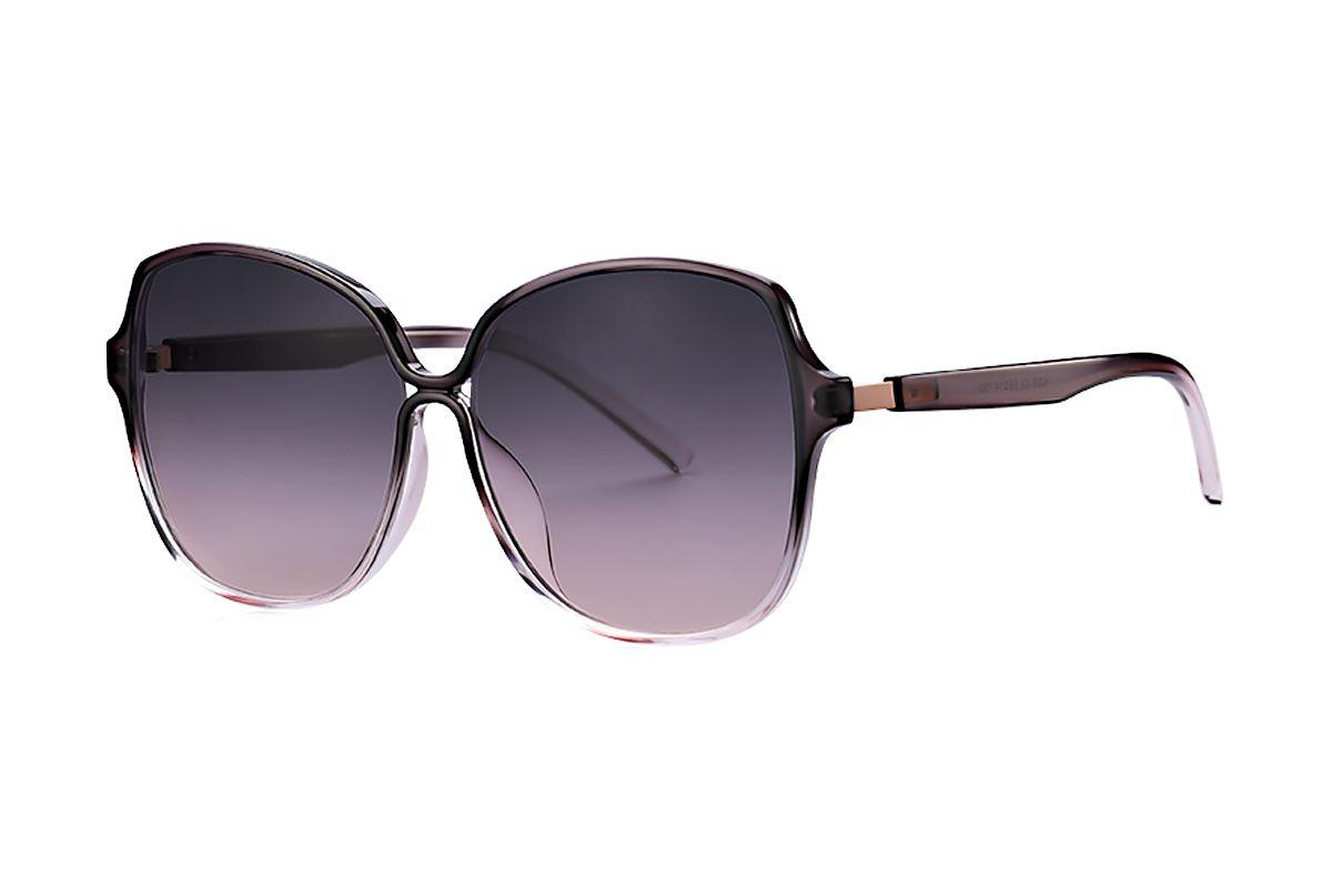 MAJU 造型太阳眼镜 6198-C31