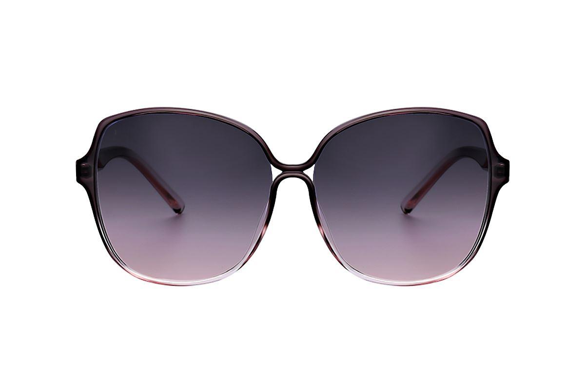 MAJU 造型太阳眼镜 6198-C32