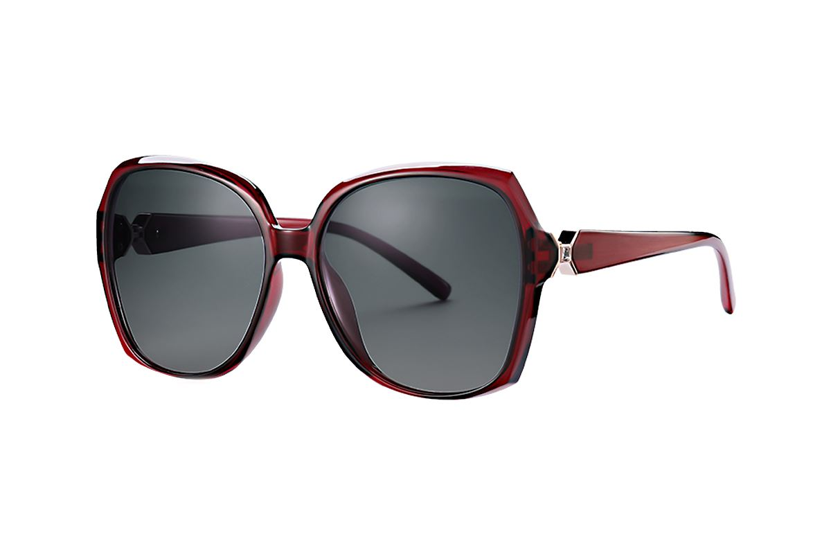 MAJU 造型偏光太陽眼鏡 6200-C21