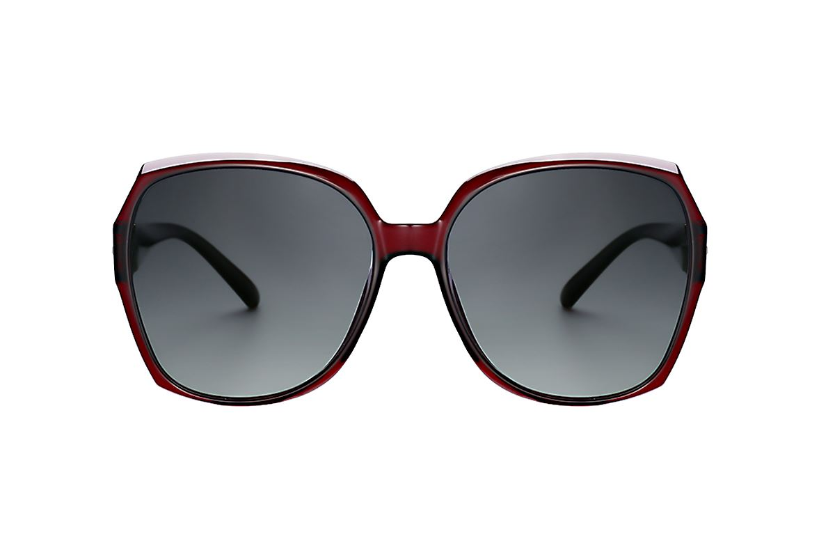 MAJU 造型偏光太陽眼鏡 6200-C22