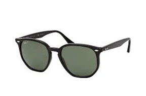 Sunglasses-Ray Ban RB4306F-601/7154