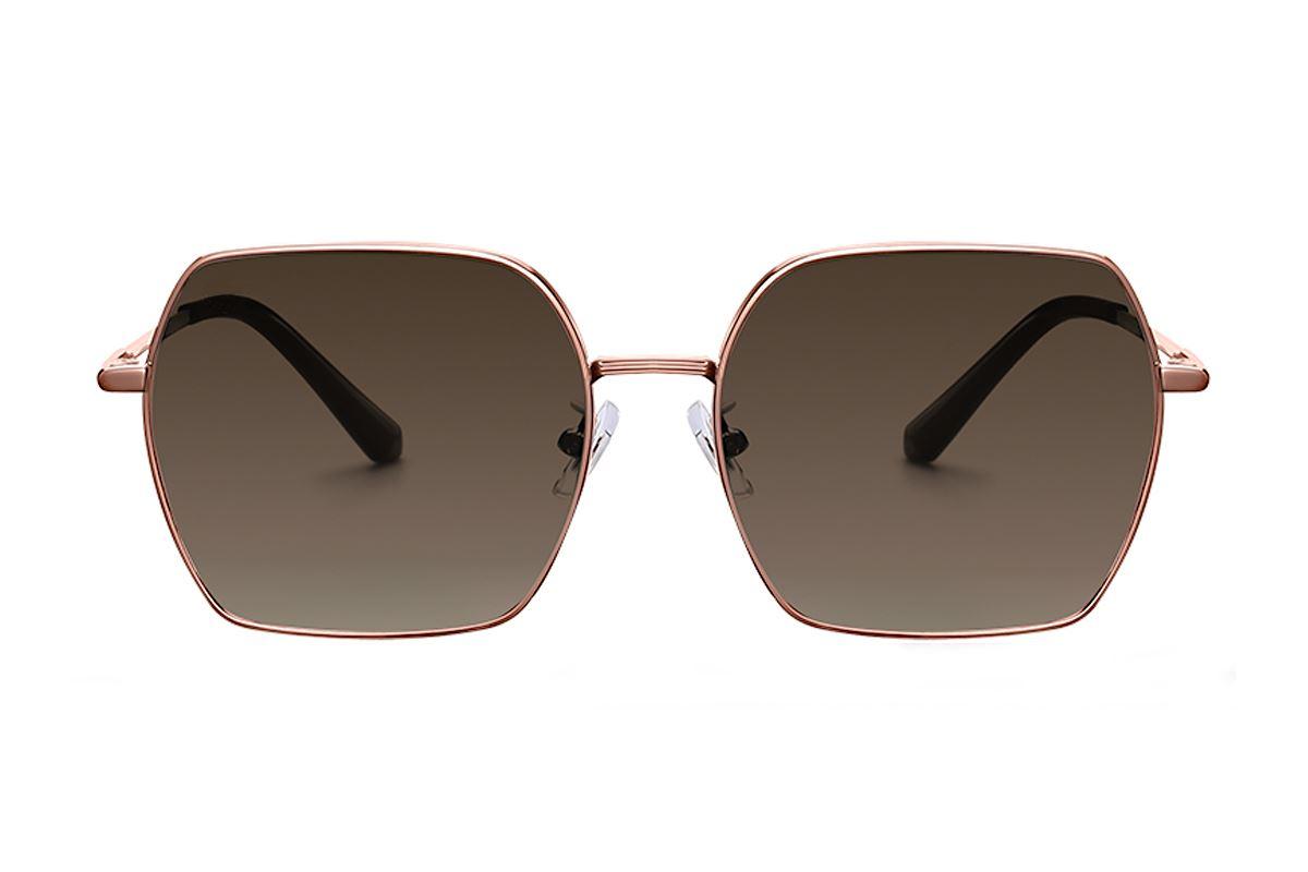 MAJU 經典帥氣太陽眼鏡 3250-C32