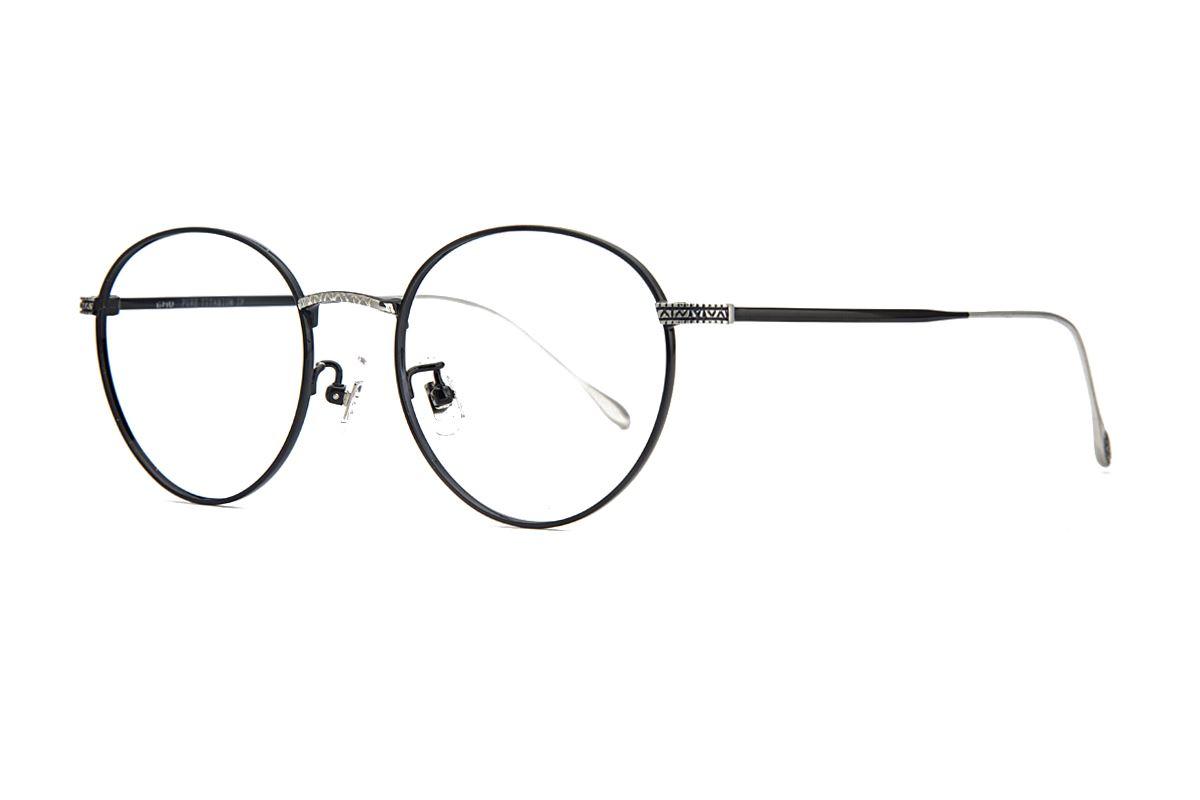 高質感純鈦眼鏡 11577-C2A1